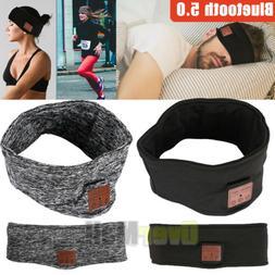 2 IN 1 Wireless bluetooth Headband Stereo Headset Headphone