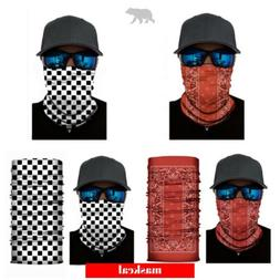 2-pack Buy 1 Get 2 Original Maskcal Headwear - BEST OPTION I