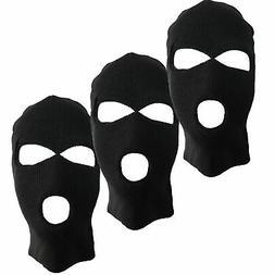 3 pack winter face mask balaclava 3