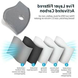 Activated Carbon P.M 2.5 Filter Insert Replacements For Brea
