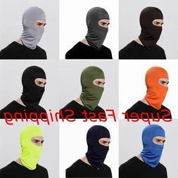 Balaclava Face Mask Elastic Cooling Cover Bandana Motorcycle
