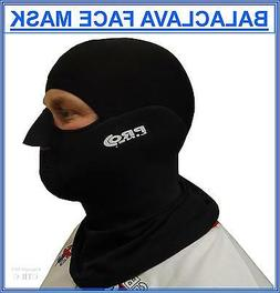 balaclava face mask neoprene lycra outdoor sport