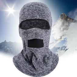 Balaclava Face Mask Windproof Outdoor Sports Mask for Winter