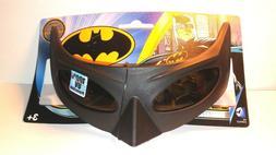 Batman Kids/Child's Mask Sunglasses 100% UV Protection  WB