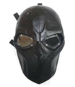 BATMAN Mask Cosplay Airsoft Mask Paintball Mask Outdoor Spor
