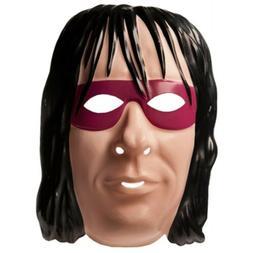 Bret Hart Mask Costume Mask Kids WWE Halloween