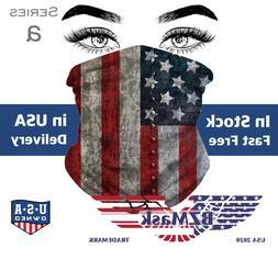 BZMask Alpha Tube Style Face Shield Breathable Mask / 13 Sty