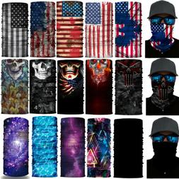 Camping Balaclava Headwear Hats Mens Scarves Neck Gaiter War