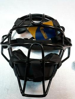 Champo Sports CM62 Baseball Catchers Mask Umpire Protective