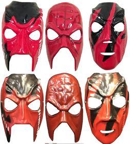 CHOOSE YOUR KANE WWE WRESTLING WWF NEW COSTUME FANCY DRESS U