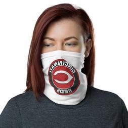 Cincinnati Reds Baseball Face Mask MLB Sport Gift Neck Gaite