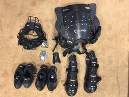 Complete umpire equipment set NWOT Champion, Diamond Sports,