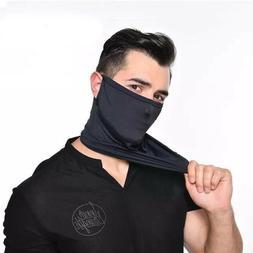 Cooling Face Mask Neck Gaiter Balaclava Biking Bandana Fishi
