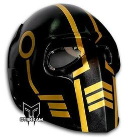 Custom Airsoft BB Protective Gear Outdoor Sport Fancy Cospla