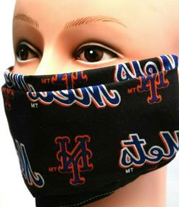 Custom Handmade Fabric Face Mask Reverseable Wash Reuse  New