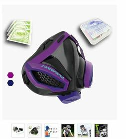 TWTOPSE Cycling Face Mask Sports Training Mask 4.0 Fitness W