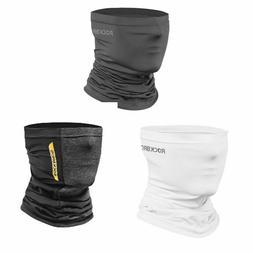 RockBros Cycling Sports Ice Silk Antisweat Scarf Neck Warmer
