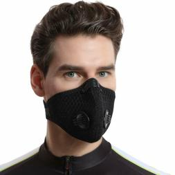 Face Mask For Outdoor Cycling Full Protection with Filter An