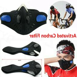 face mask reusable outdoor cycling running sport