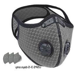 G-Air Purifying Cycling Protective Mask Face Mask Face Cover