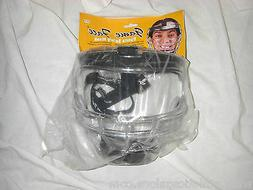 GAME FACE SPORTS SAFETY MASK - LARGE