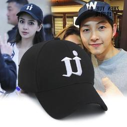 Golf Outdoor Sun Sports Hat Men Women Colorful Baseball Cap