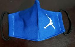 Jordan  Face   Mask Fabric Washable, Reusable Handmade Made
