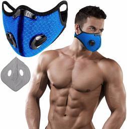 KIWANUU / Sports Training Mask/Workout Mask Breathing Traini