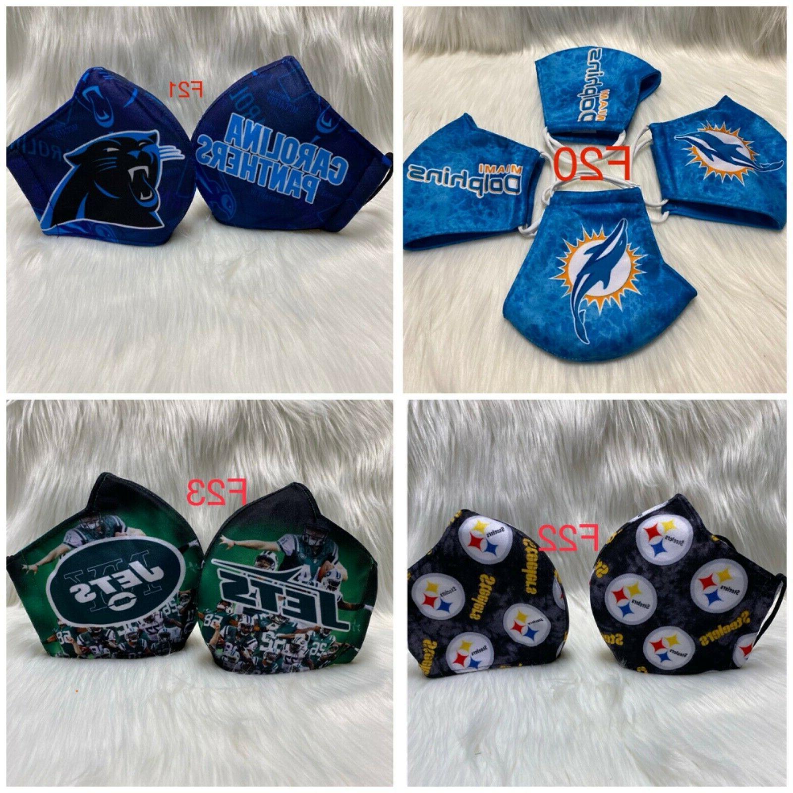 1 NFL Teams Adult