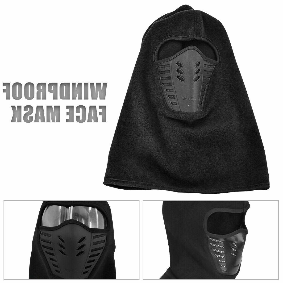 1 pcs full face mask motorcycle windproof