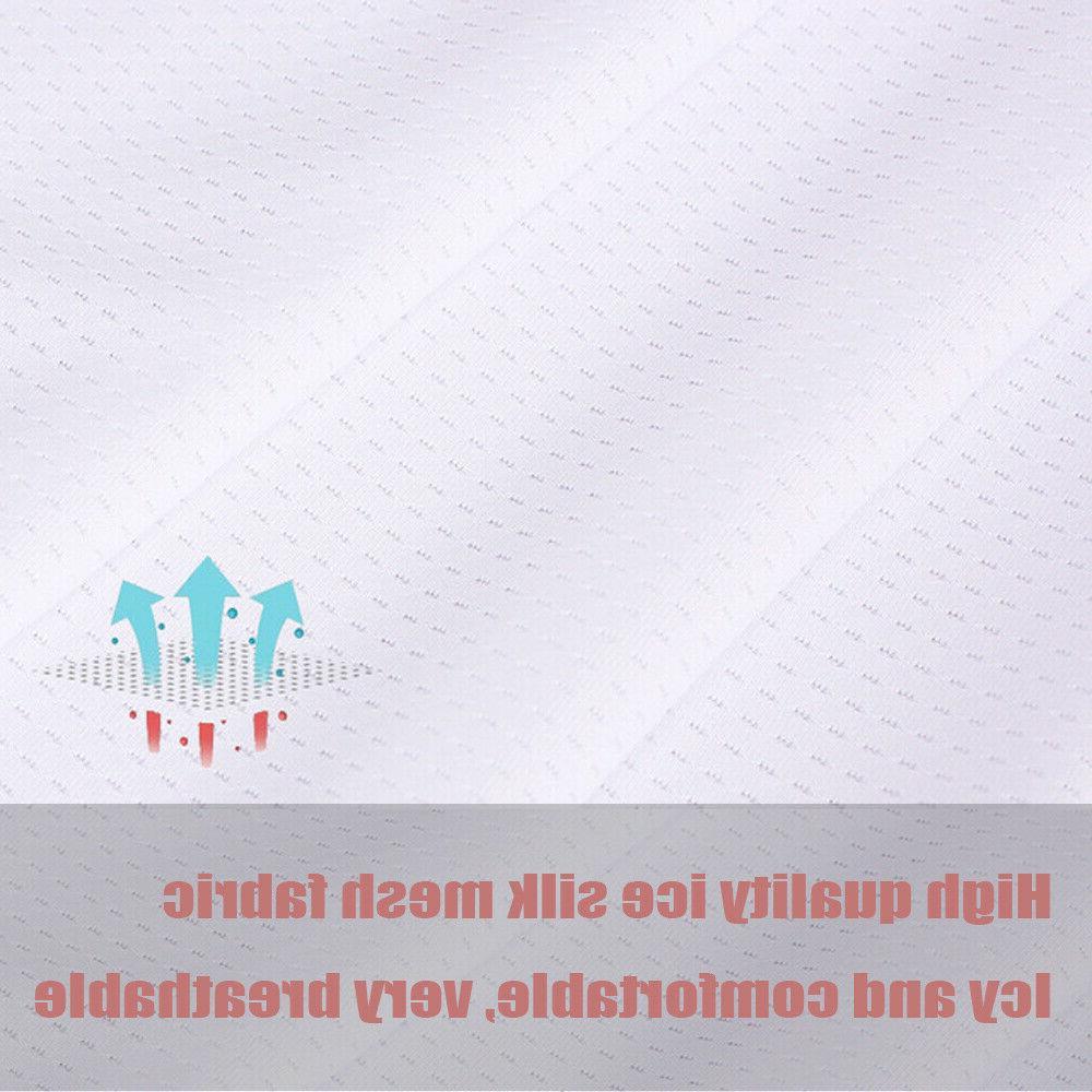 2PC Ice Silk Bandana Triangle Cover