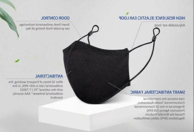 Elite iON Nano Tech Washable Breathable