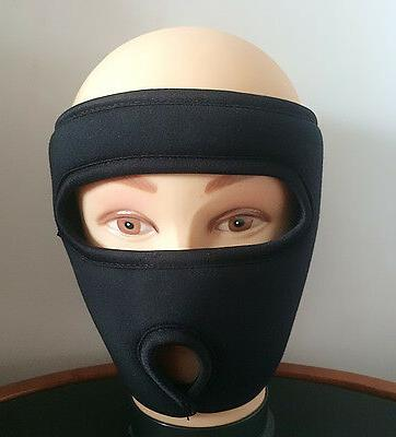 Thermal Insulation Winter Warmer Full FACE MASK Ski Sports C
