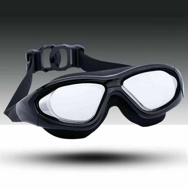 Adult Diving Anti-fog Big Prescription