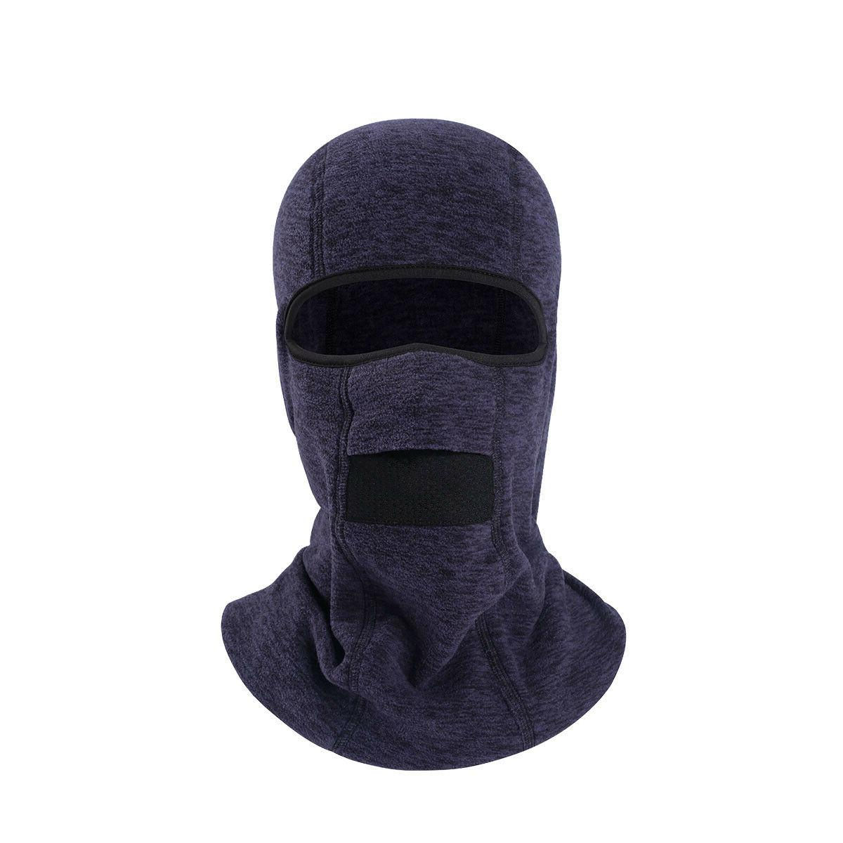 Balaclava Outdoor Sports Winter Thermal Fleece