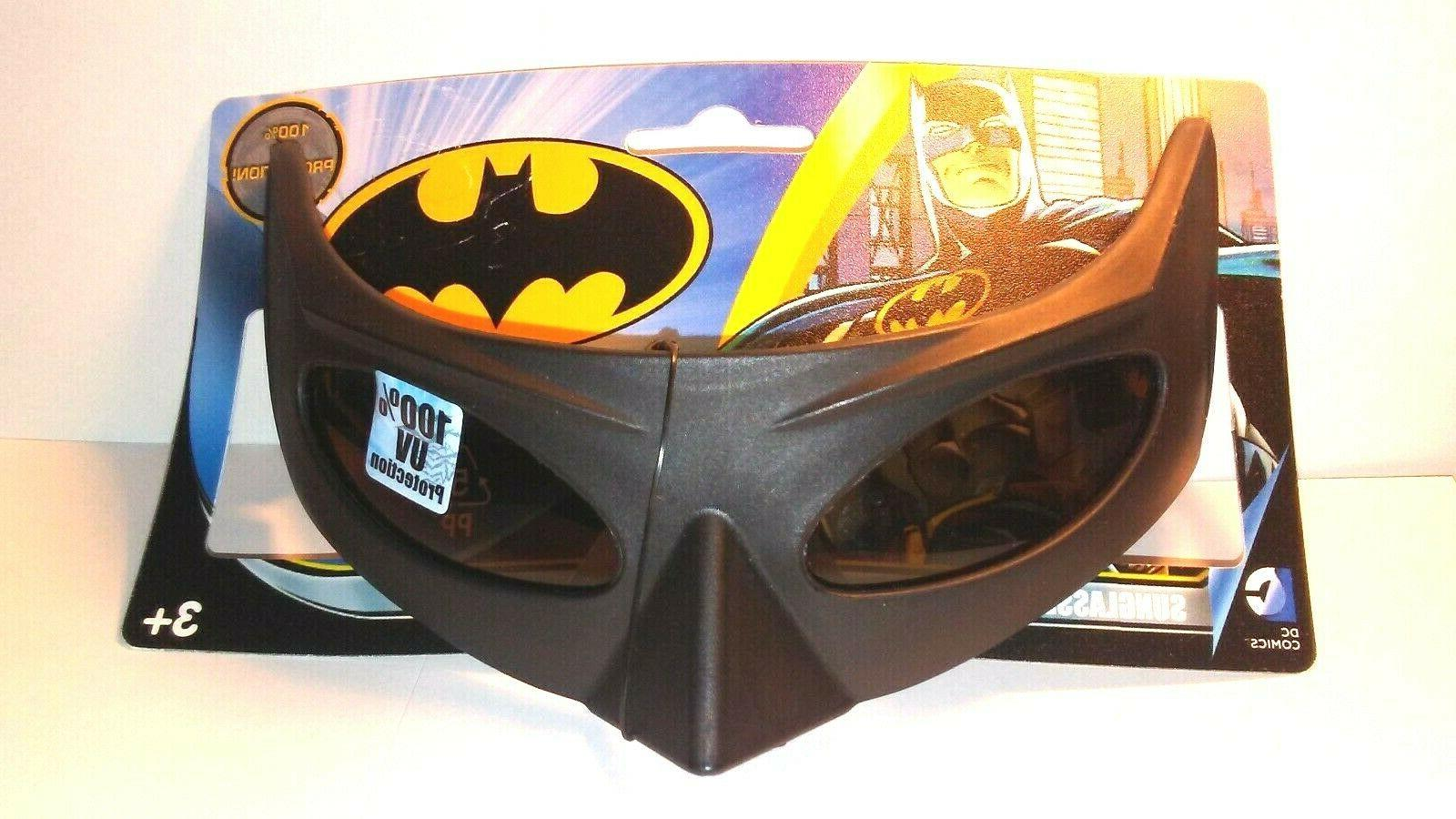 batman kids childs mask sunglasses 100 percent