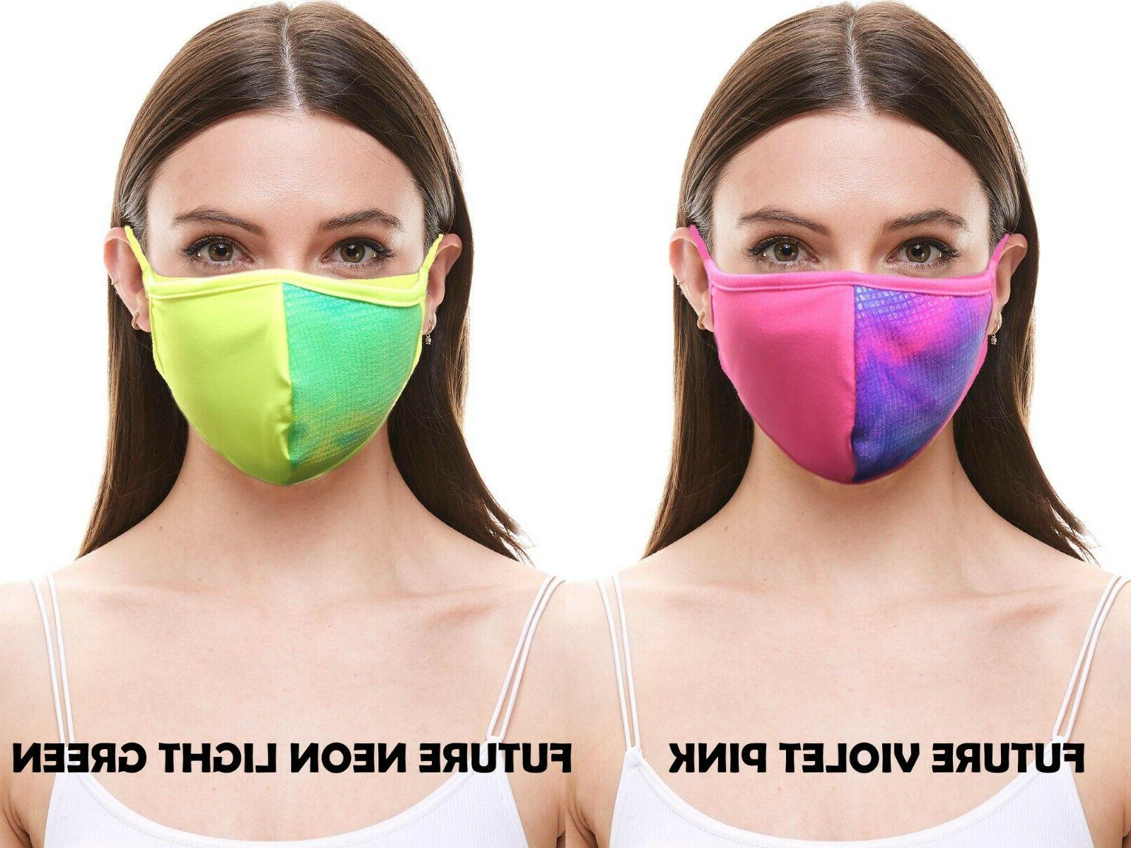 COOL Face MaskWashable in USA