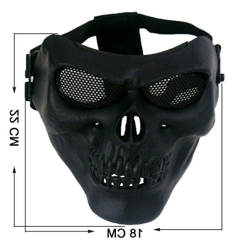 Cool Multi CS Face Bike Outdoor Sports Wear