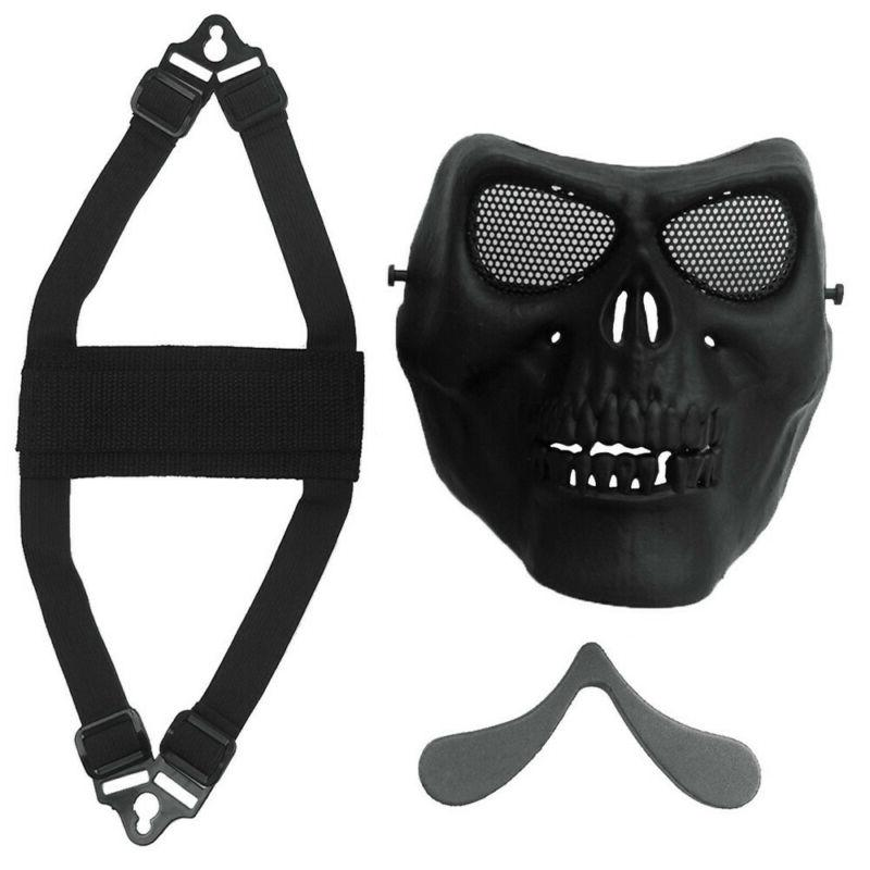 Cool Multi CS Face Mask Ski Bike Outdoor Wear