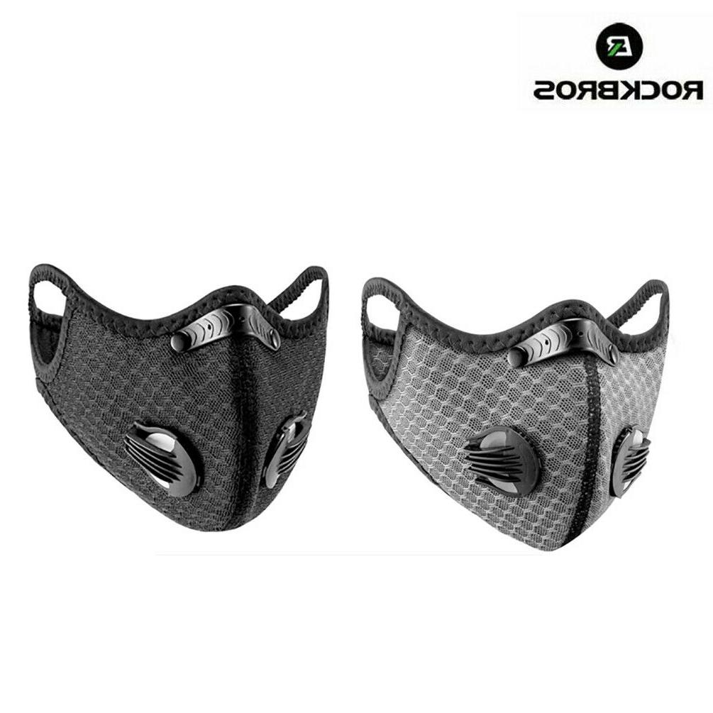cycling outdoor anti dust hanging ear masks