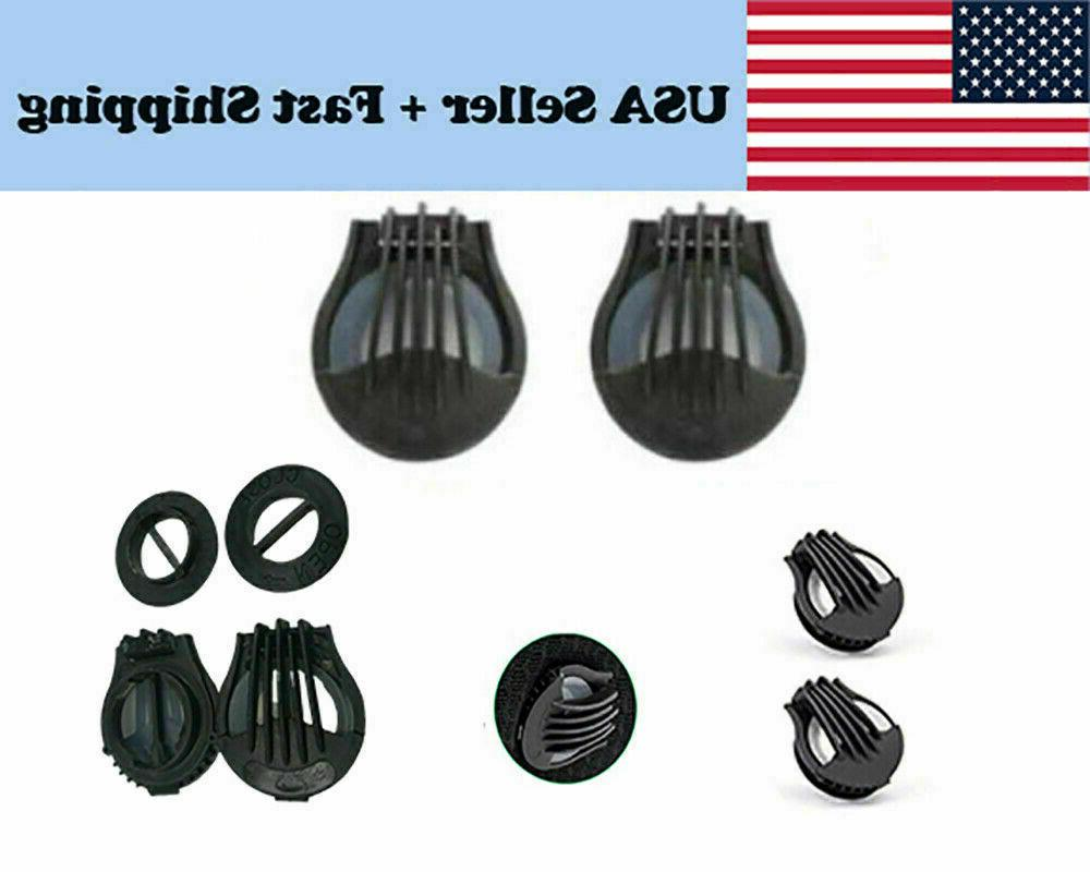 USA Face Mask Air Breathing