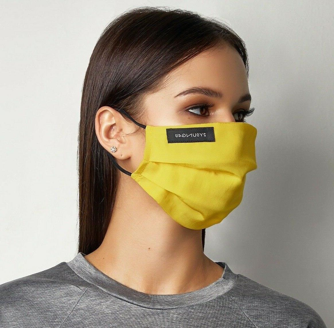face mask 100 percent silk best