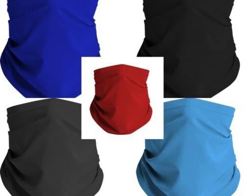 face mask face sheild 5 pack made