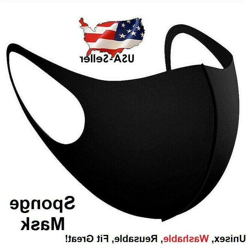 face mask reusable washable covering masks clothing
