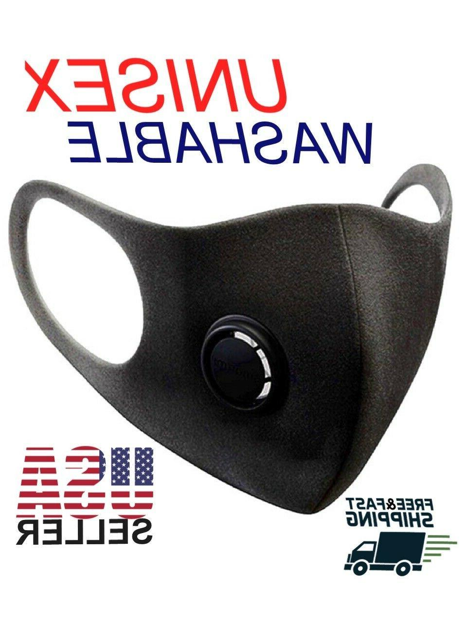 face mask reusable washable protective covering masks