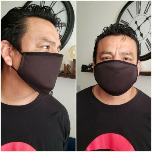 Face Mask three