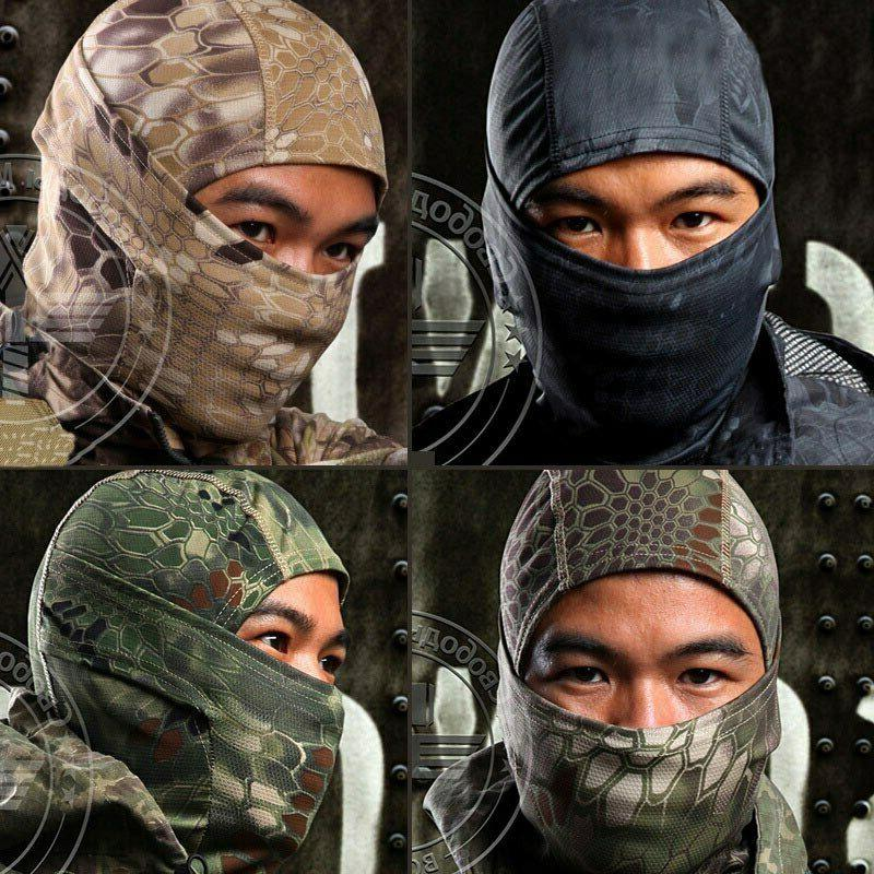 full face winter mask tactical under armour
