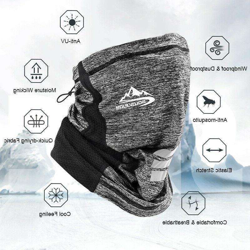 Full Gaiter Mask Ice Balaclava