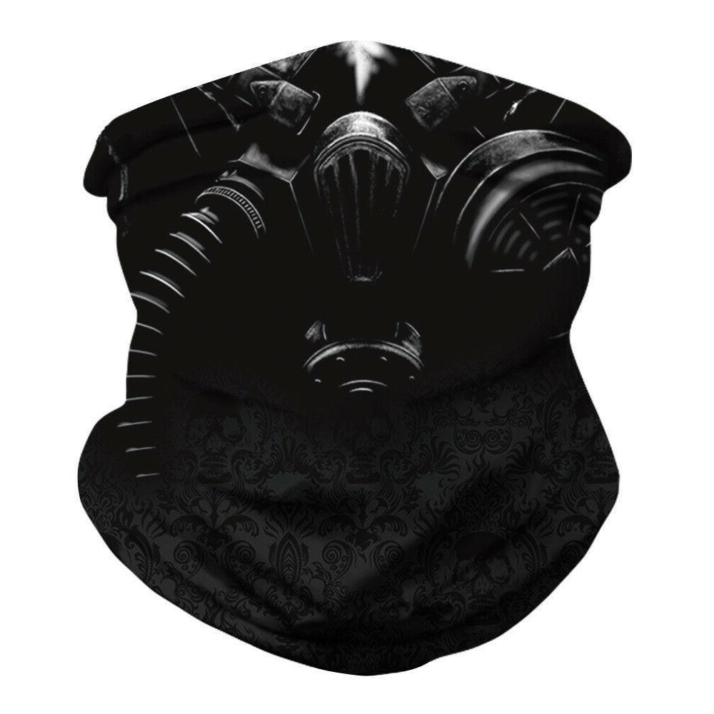 Breathable Neck Reusable Headband