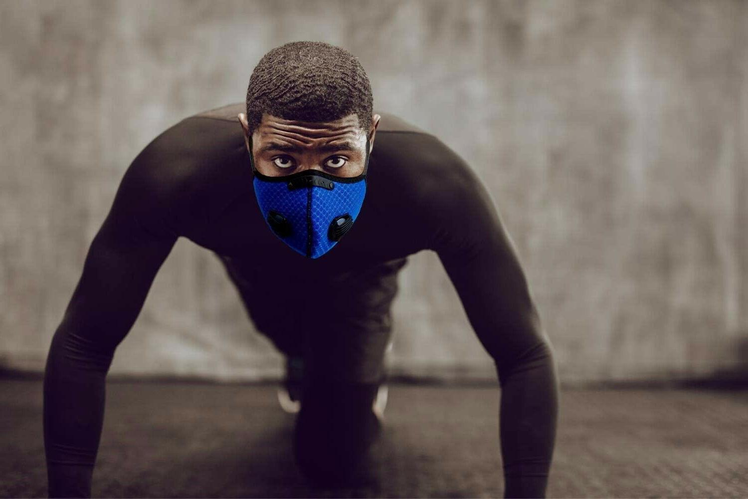 Mask/Workout Mask for